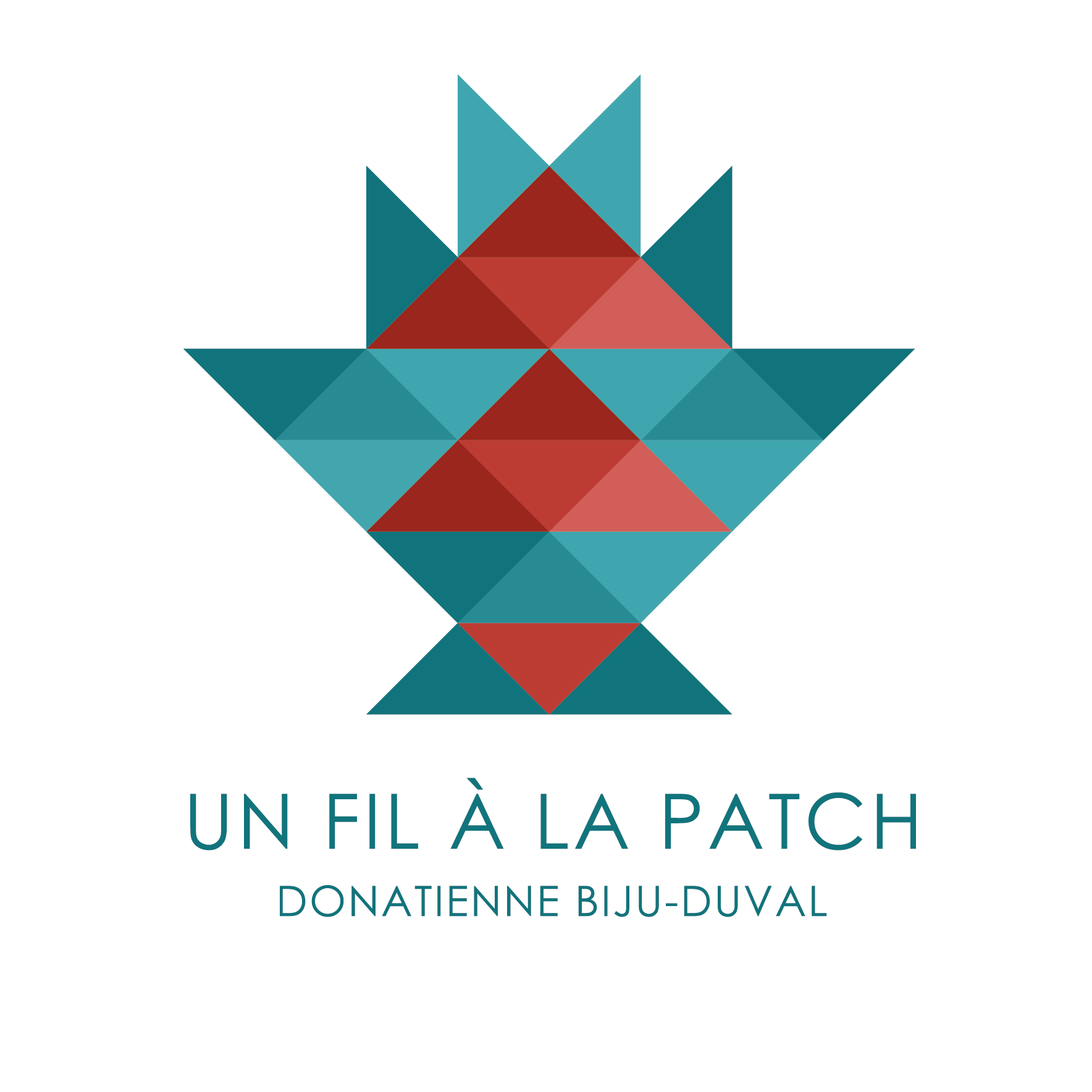 Un fil à la patch